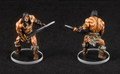 Conan by Roolz