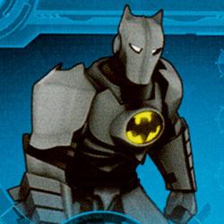 Bat-Robots