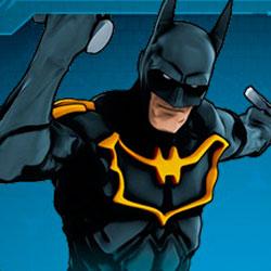 Batman james gordon