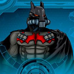 Batman of moscow