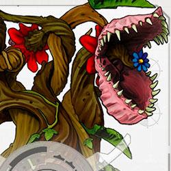 Carnivorous Plants Rex