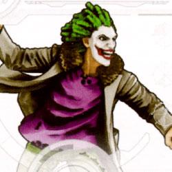 Joker's Gang Hammer