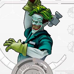 The Joker Mr. Joe