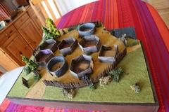 Le Village Picte