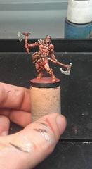 Conan Front