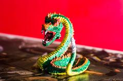 Serpent Géant-1