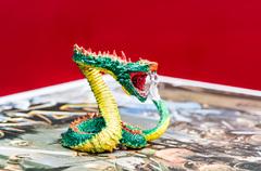 Serpent Géant-2