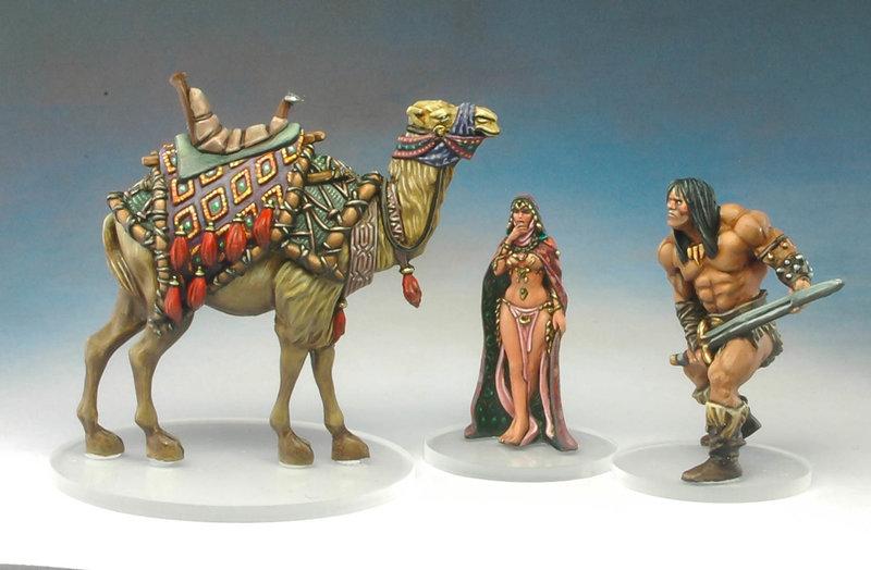 CamelConan&Princess.jpg