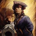 Captain Borak