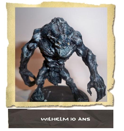 Wilhelm 10ans