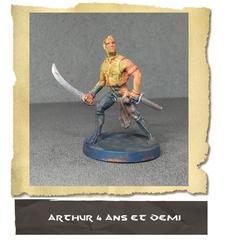 Arthur 6ans
