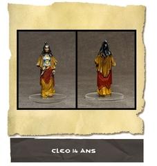 Cleo 14ans