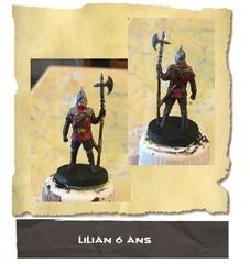 Lilian 6ans