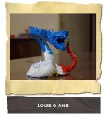 Louis 6ans
