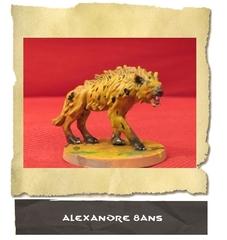 Alexandre 8ans