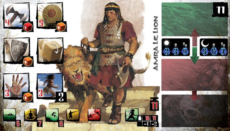 Conan roi lion.jpg