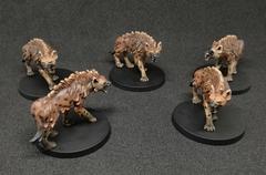 Hyènes