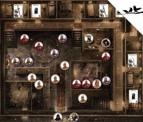 Capture d'écran pour La mort venue du nord