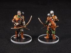 Archers Bossoniens 01