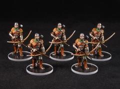 Archers Bossoniens 02