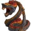 Le serpent géant