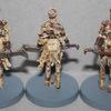 trois momies