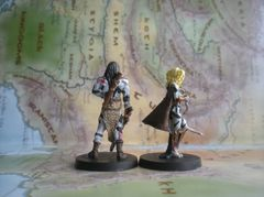 Conan & Belit de la Brom Box (dos)