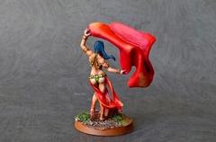Conan Figurines par Péquélé