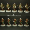 archers bossiniens
