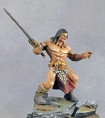 Conan (Sygill Forge)