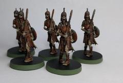 Squelettes (épées)