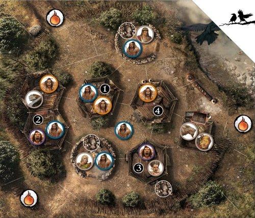 Capture d'écran pour Un Lion parmi les Panthères