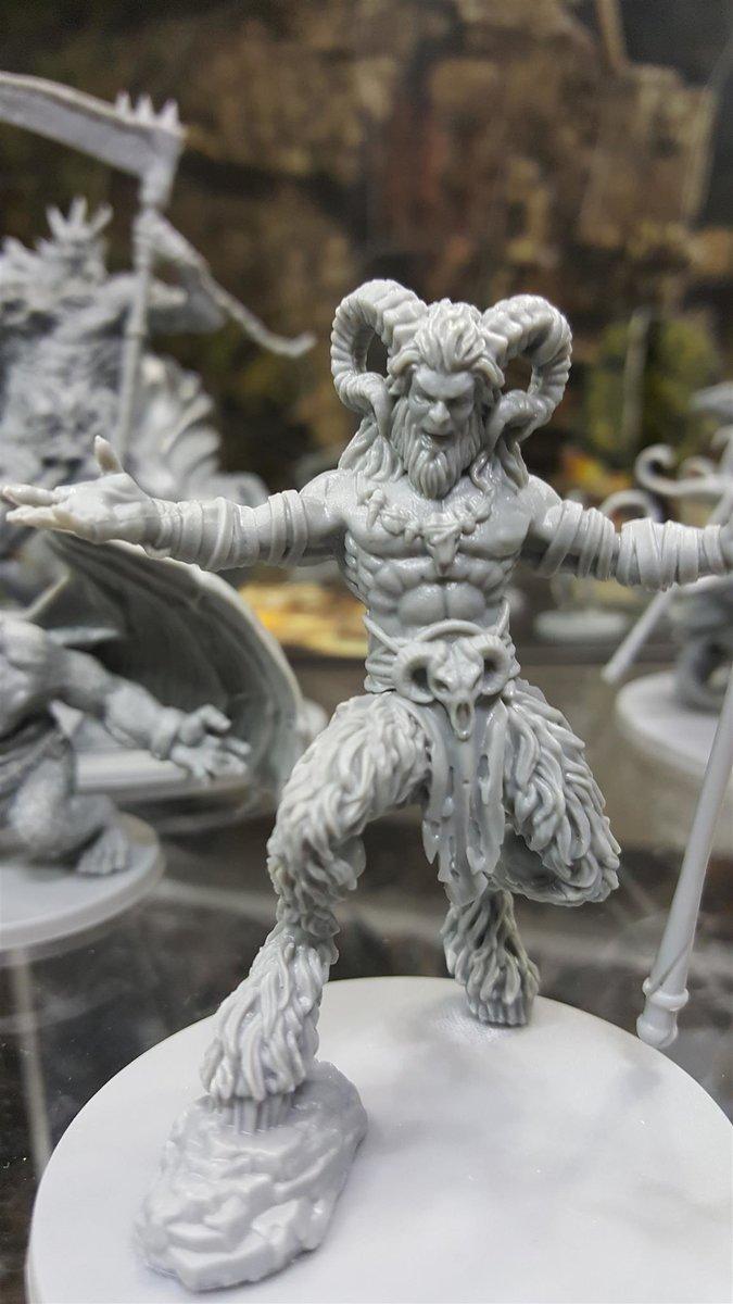 GenCon50: Mythic Battles: Pantheon