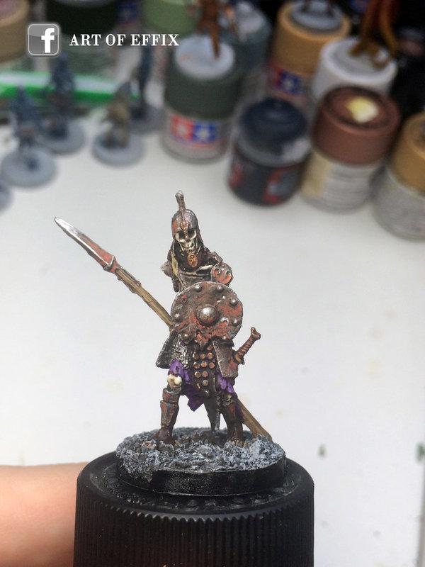 Conan - skeleton with spears 02 - painting Effix.jpg