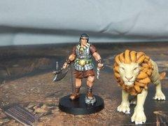 Amra + Lion (1)