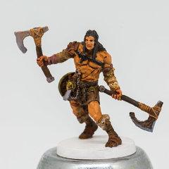 Conan Vagabond (face)