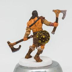 Conan Vagabond (dos)