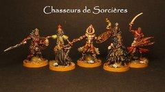 chasseurs de sorcieres