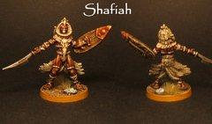 Shafiah