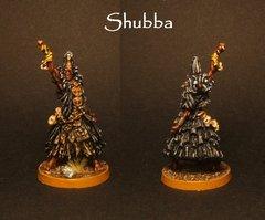 shubba