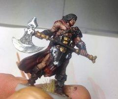 Conan Seigneur de Guerre