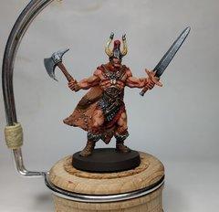 Conan mercenaire