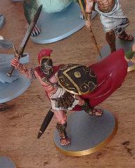 Ares (in progress)