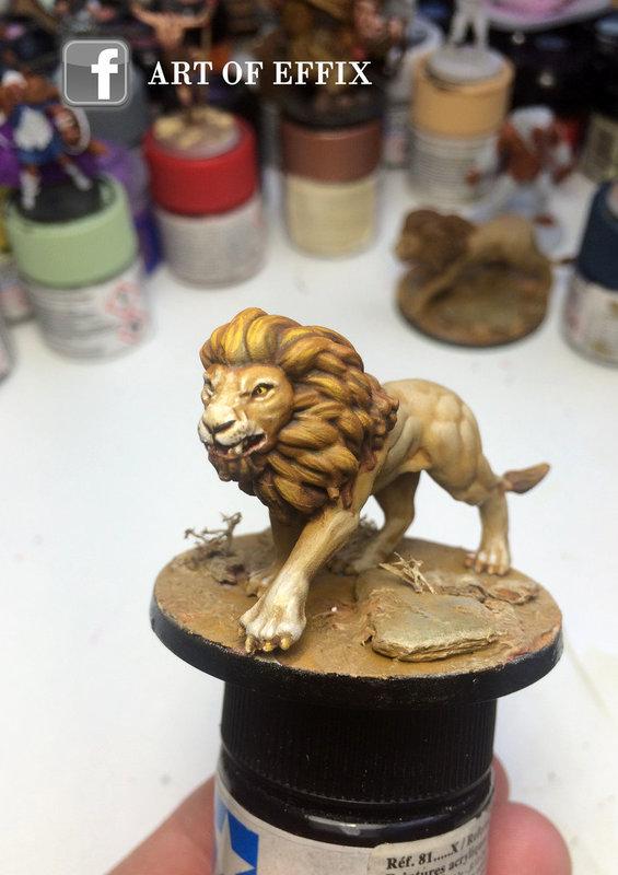 Conan - Amra lion 01 - painting Effix.jpg