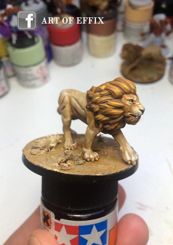 Conan - Amra lion 02 - painting Effix.jpg