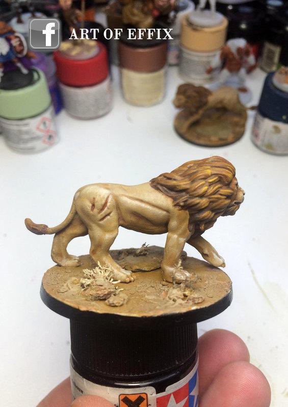 Conan - Amra lion 05 - painting Effix.jpg