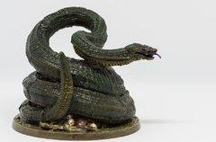 MBP, Python (côté)