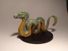Dragon de Colchide