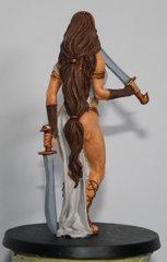 Aphrodite dos