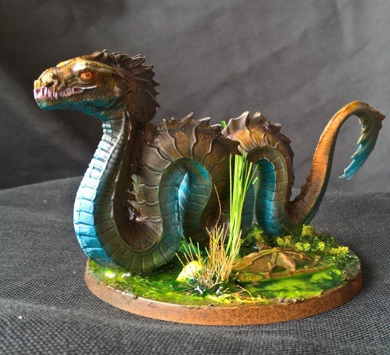 dragon de Colchide (3)